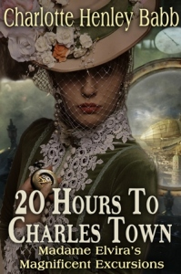 20 Hours to Charles Town cover