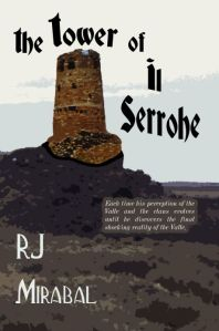 The Tower of Il Serrohe front cover final