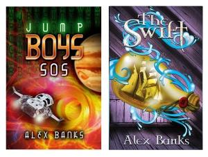 alex books