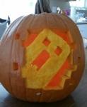 Creeper Pumpkin