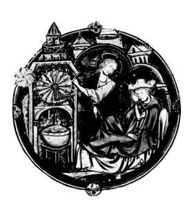Medieval Water Clock
