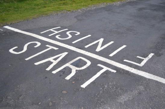 StartFinish